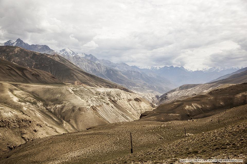 наверх фото город пяндж таджикистан считается третьим уровню