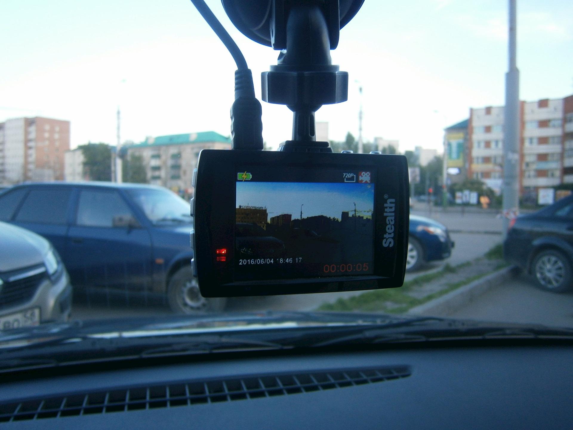 двухканальный регистратор зеркало