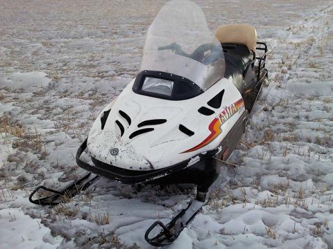 купить снегоход тайга 500