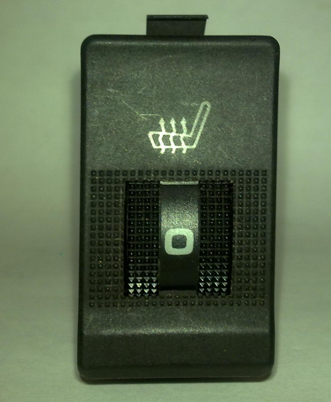 кнопка подогрева сидений audi