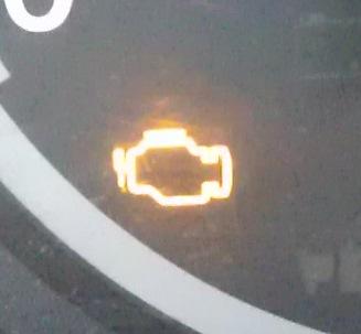 Фиат дукато горит чек двигателя