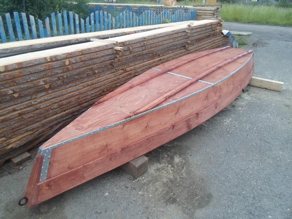 Купить лодку деревянную в туле