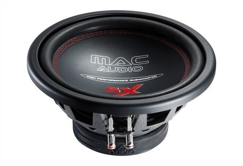 Mac-Audio SX10