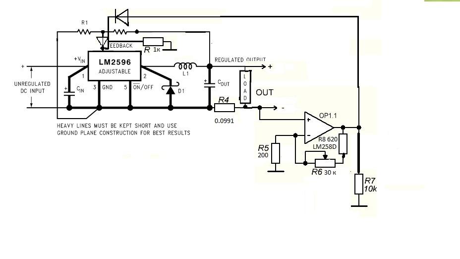 Схемы стабилизаторов тока и напряжения стабилизаторы напряжения ейск