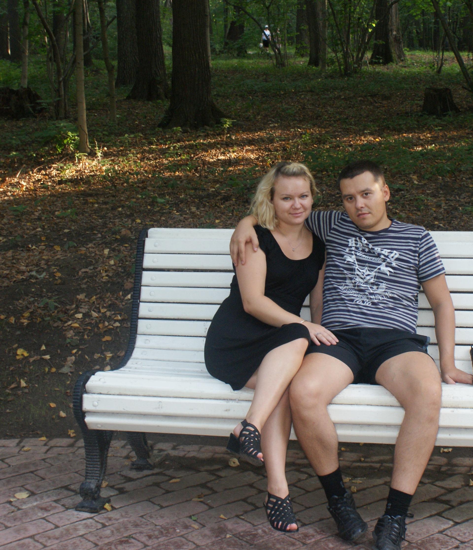 моя жена фото