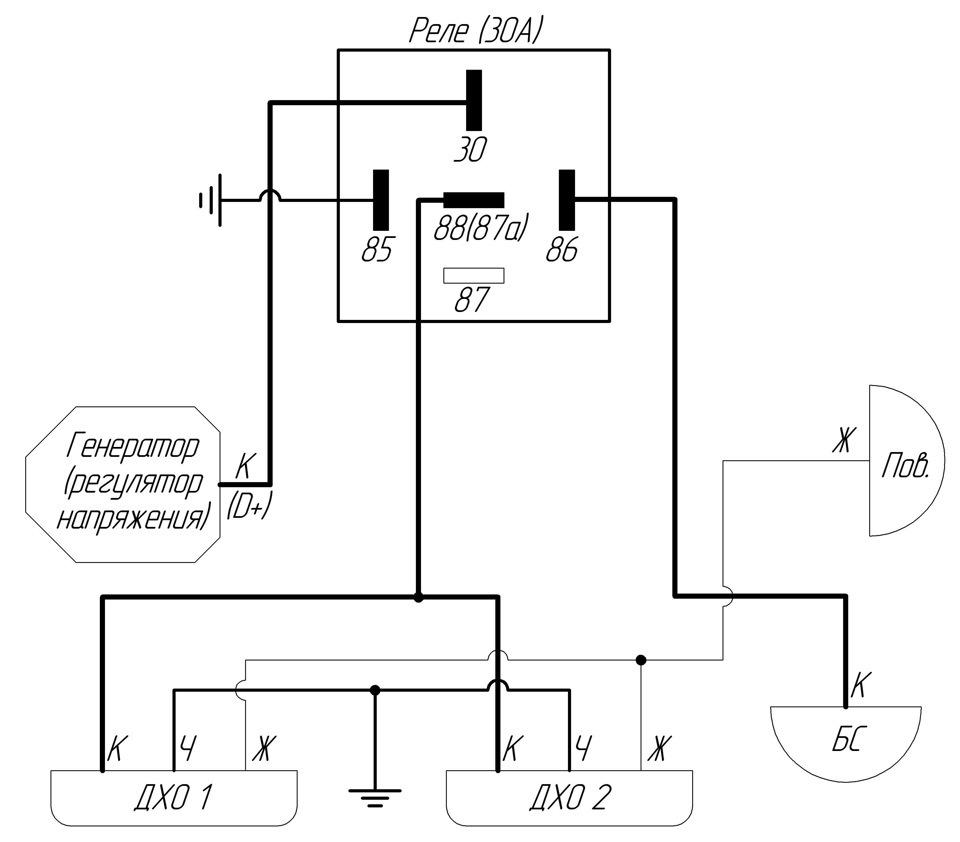 схема кондиционера автомобиля чери амулет
