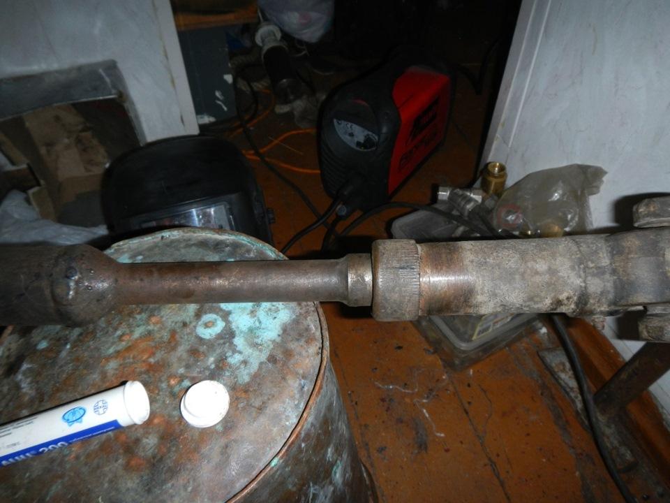 Ремонт карданов уаз своими руками