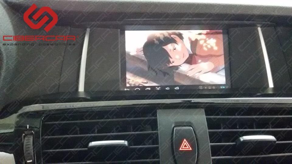 Также появляется возможность смотреть видео в движении и слушать музыку.