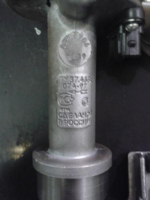 Как снять зажигание с ваз 2106