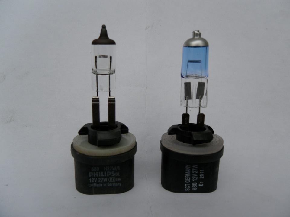 Противотуманная лампа лачетти седан 91