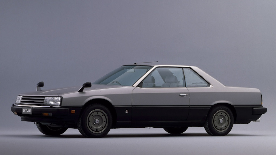 Nissan Skyline RS (R30)  Owners' reviews with photos — DRIVE2