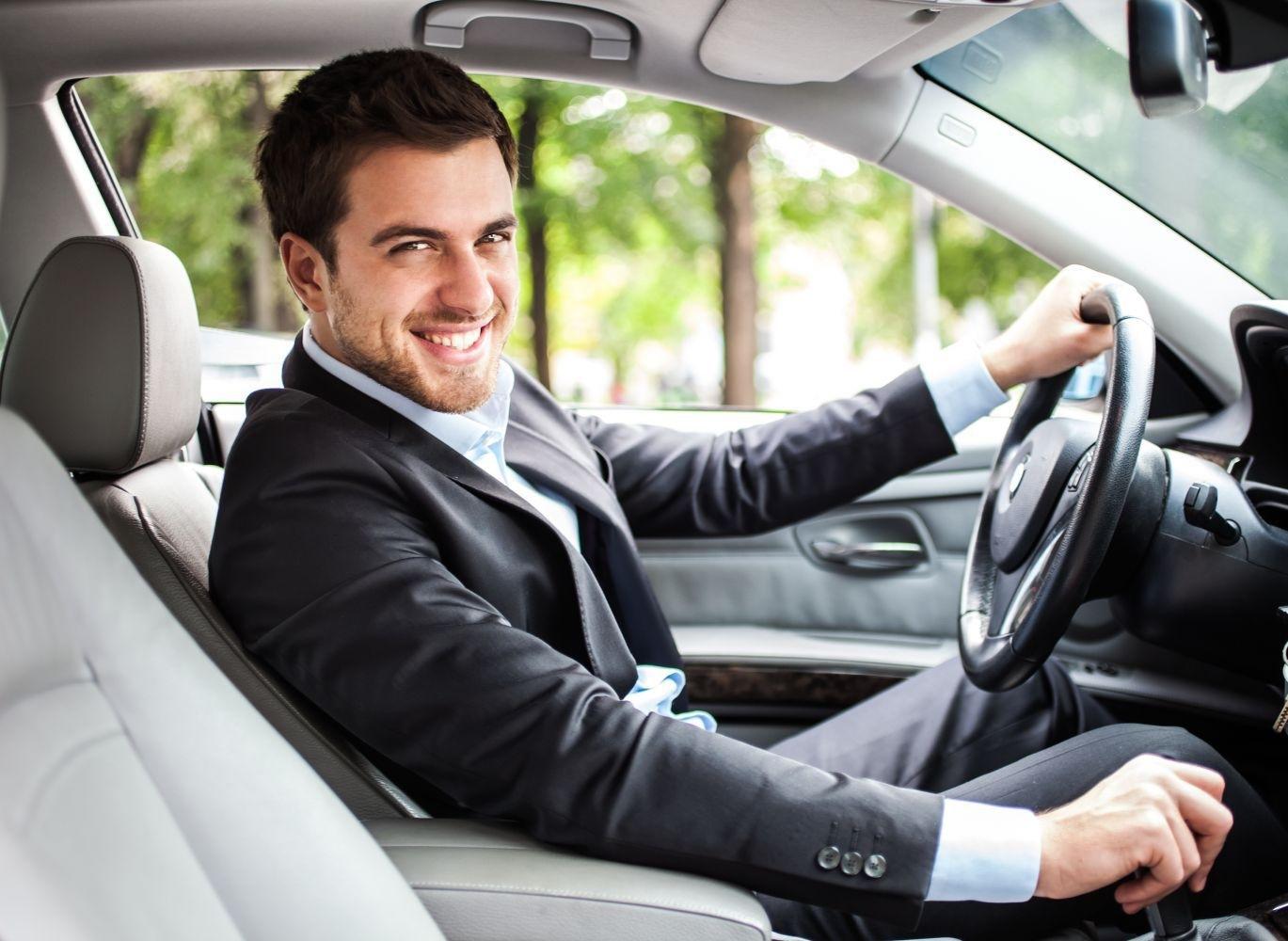 Картинки с водителями и машинами