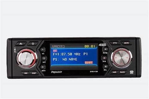 Продаю автомагнитолу Prology DVS-1130, в отличном состоянии.  Цена: 5500 5000сом,торг уместен (реальному... http...