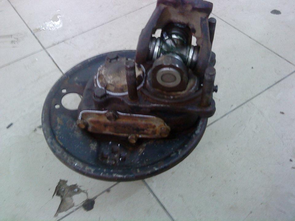 969 лунтик logbook ремонт редукторов