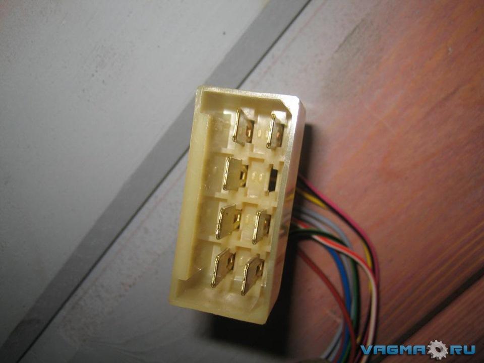 проводки ВАЗ-21103