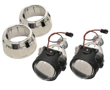 LED лампа головного света для Zongshen ZS200GY-3 682253cs-960