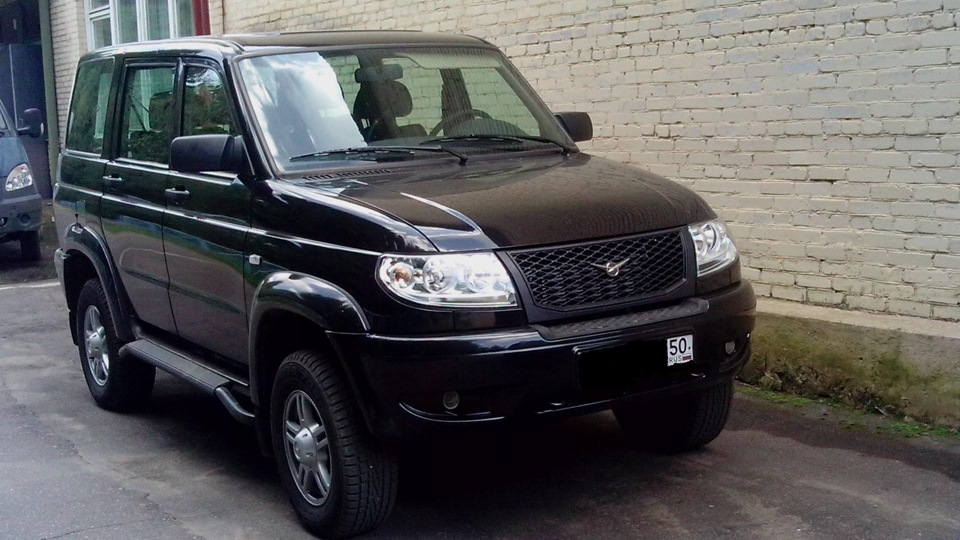 Yandex video uaz patriot - 2e2de