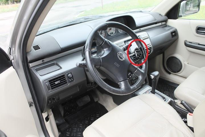 Настройка часов для вызова настроек экрана [clock] (часы) нажмите кнопку, затем при помощи многофункционального пере- ключателя выберите экранную клавишу [clock] (часы) и на- жмите на кнопку.