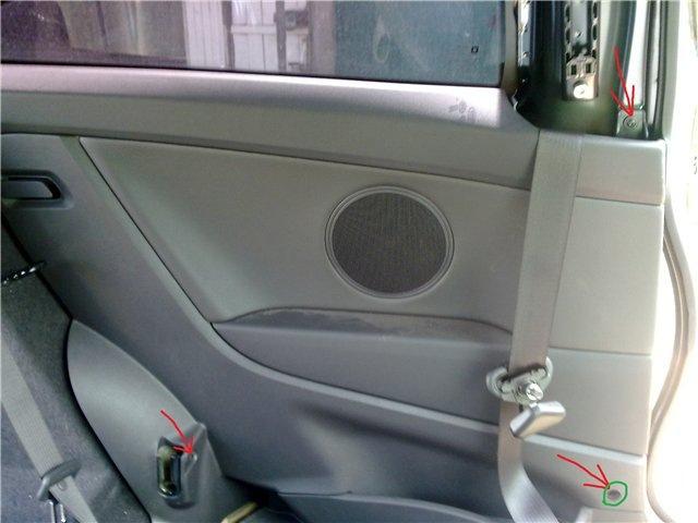 Шумоизоляция автомобиля своими руками фото ваз 2112 new thread