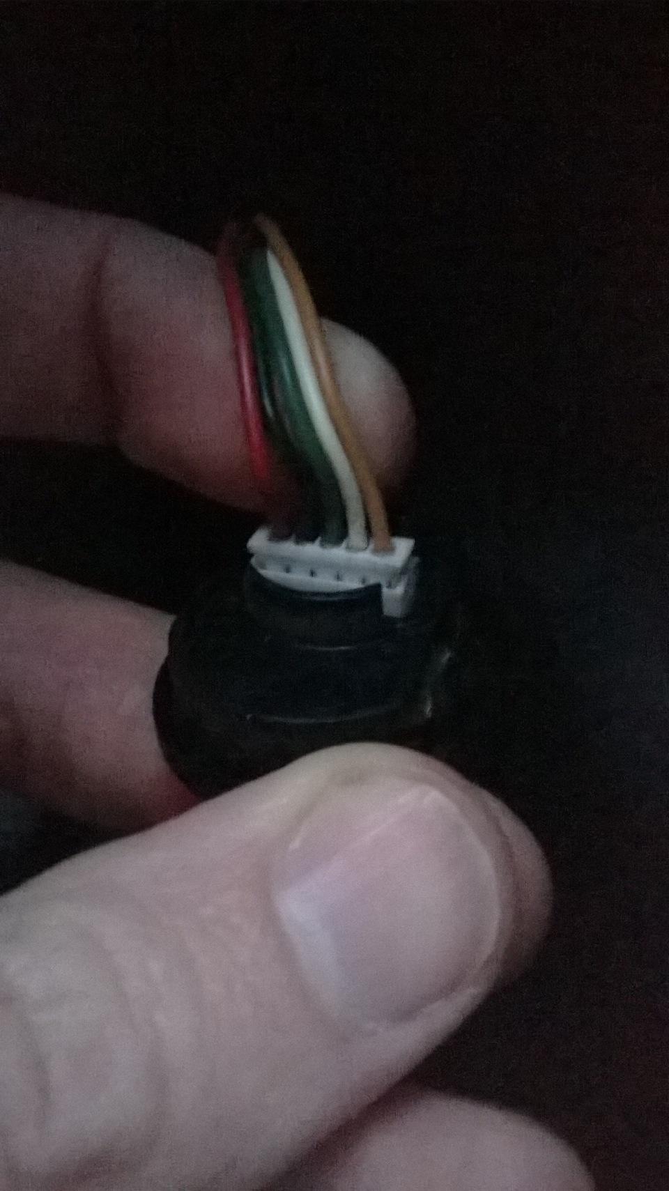Диагностический кабель для ГБО своими руками - ГБО НА АВТО 43