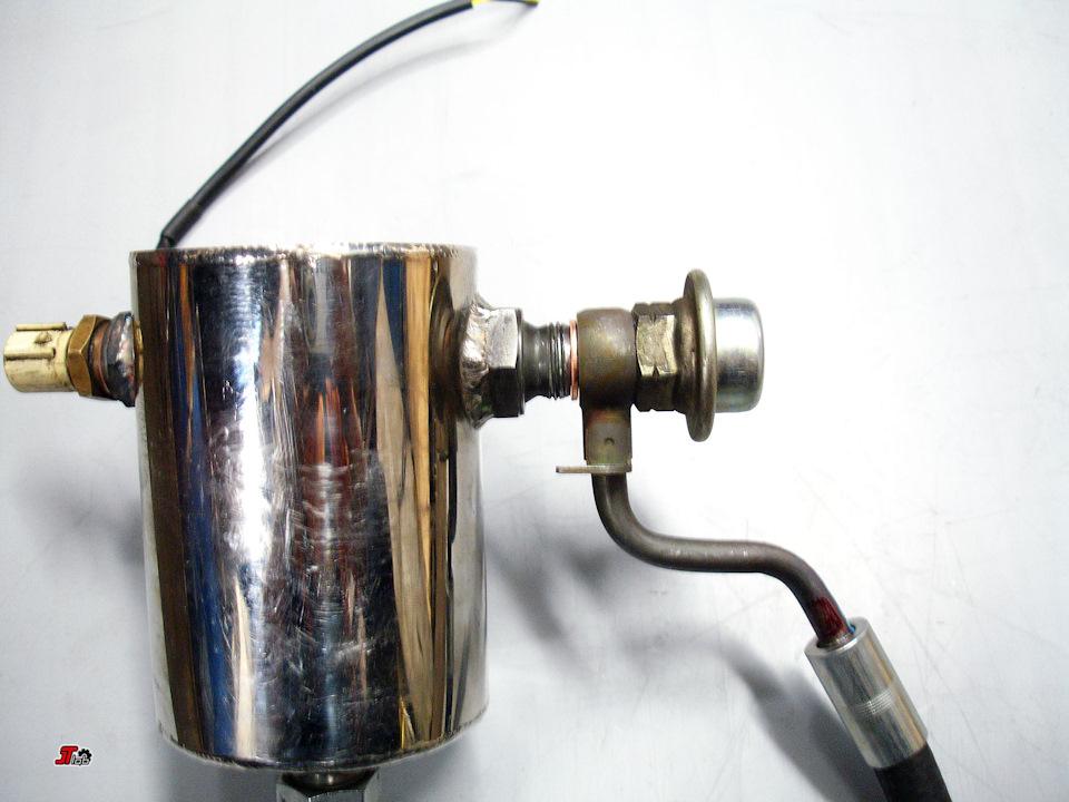 демпфер пульсаций топлива nissan