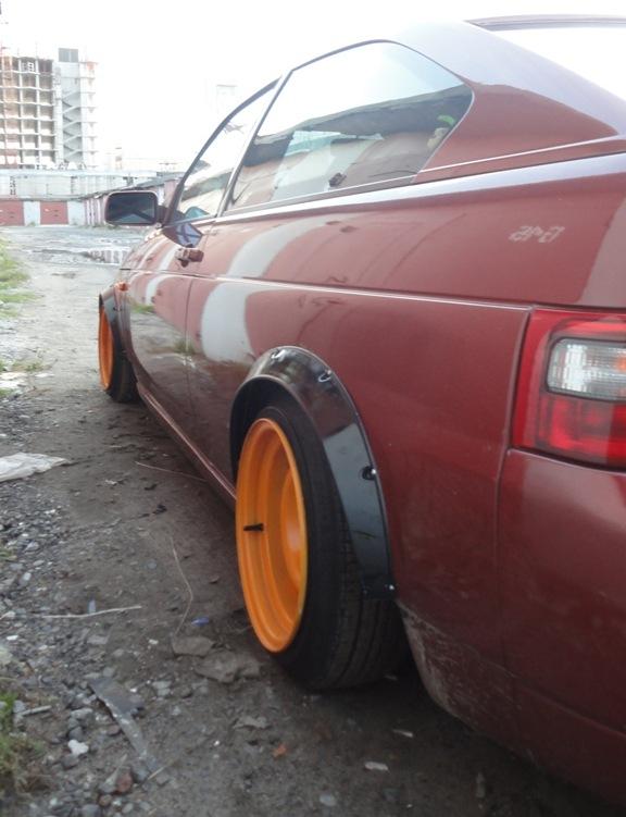 Арка колеса ВАЗ-21 8- 99 внутренняя правая АвтоВАЗ