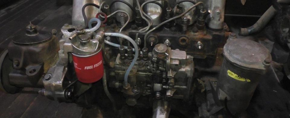 Двигатель мерседес на газель