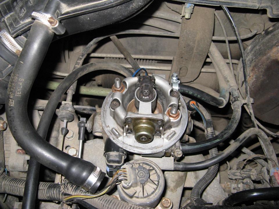 Опель астра ремонт двигателя 1.6