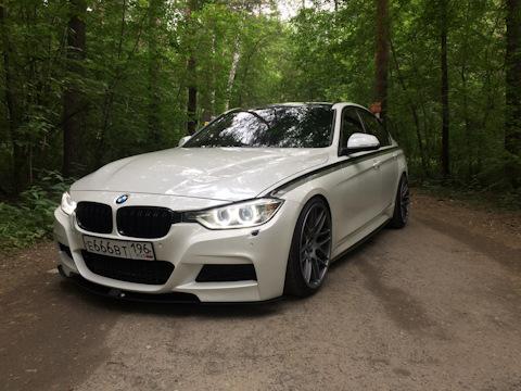 BMW 3  обзор