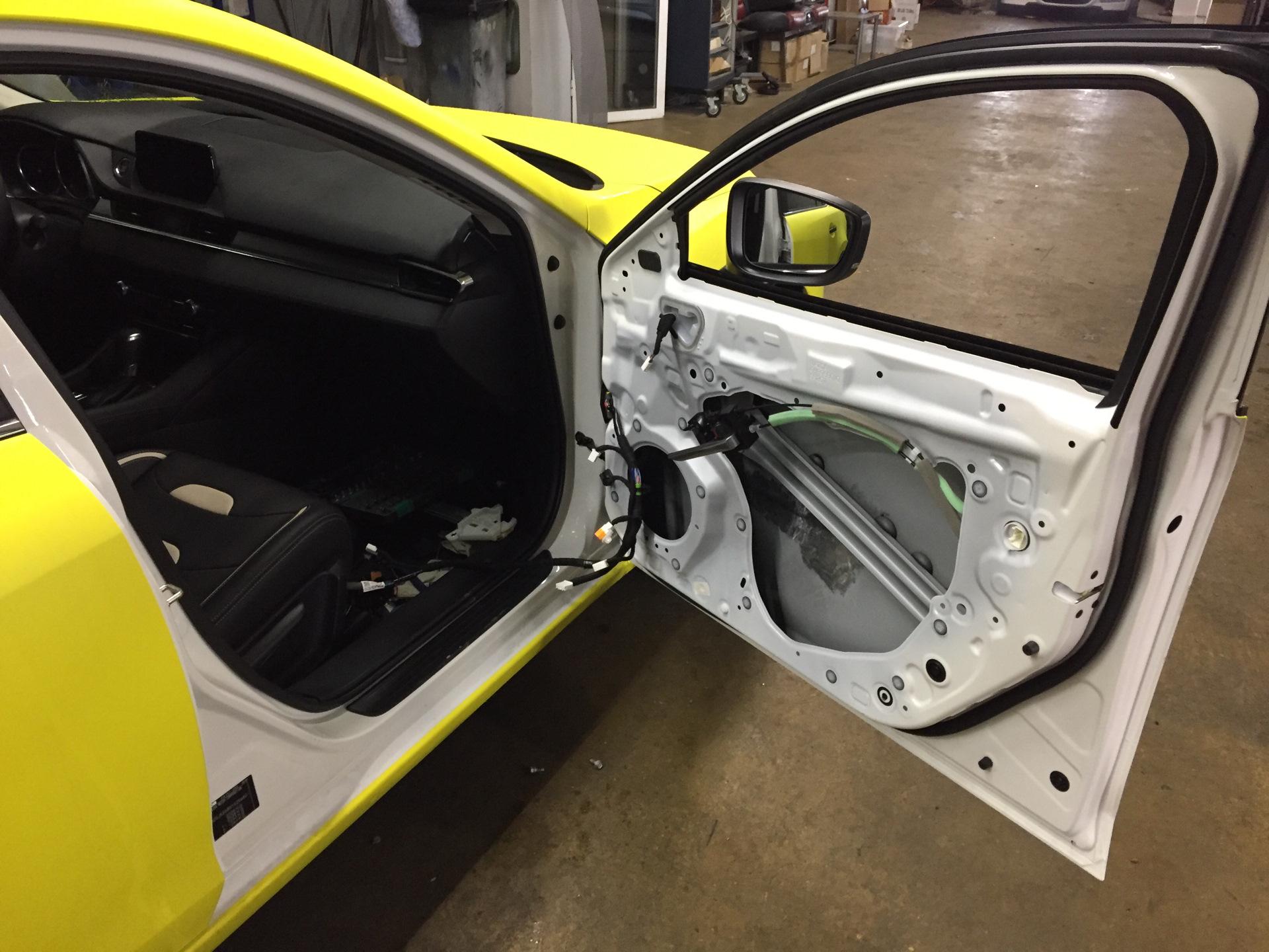 ремонт дверей авто которые под замену фото огромного количества