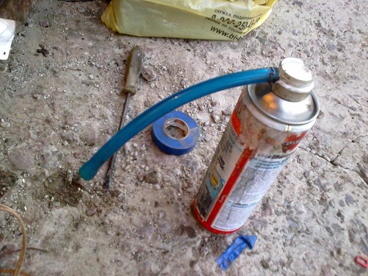 Как почистить инжектор своими руками на ваз 21099