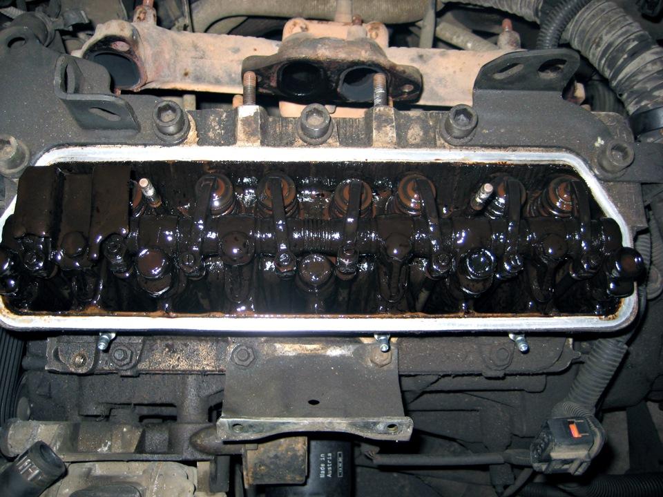 Замена клапанной прокладки фабия Замена раздатки x trail t30