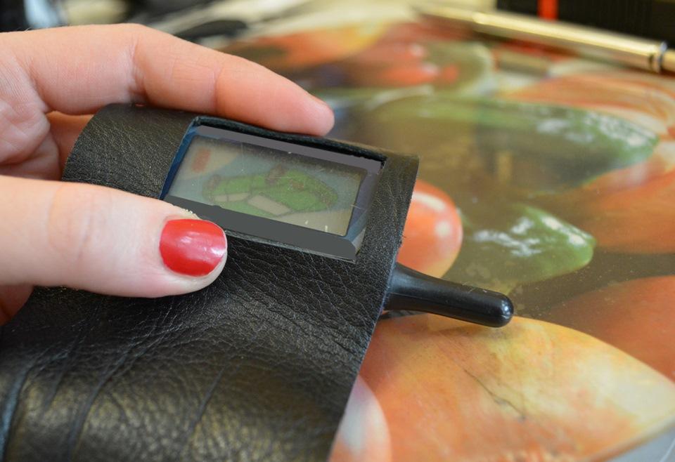 Как сделать чехол для брелка сигнализации своими руками