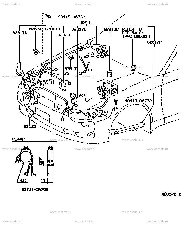 Toyota Mark II › Бортжурнал ›