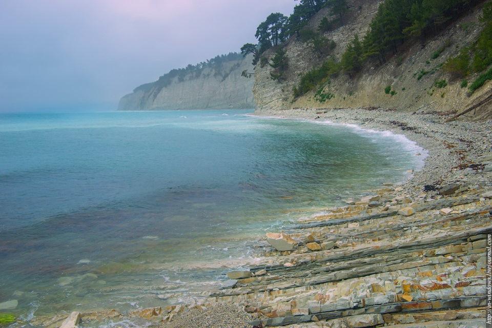 картинки черного моря в краснодарском крае матрасик приклеила