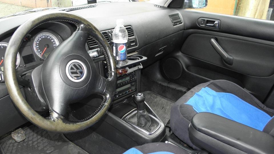 Как обновить руль автомобиля