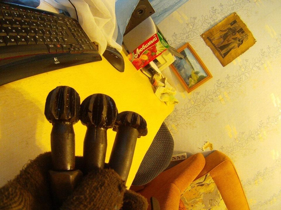 Шарошки для расточки гбц своими руками