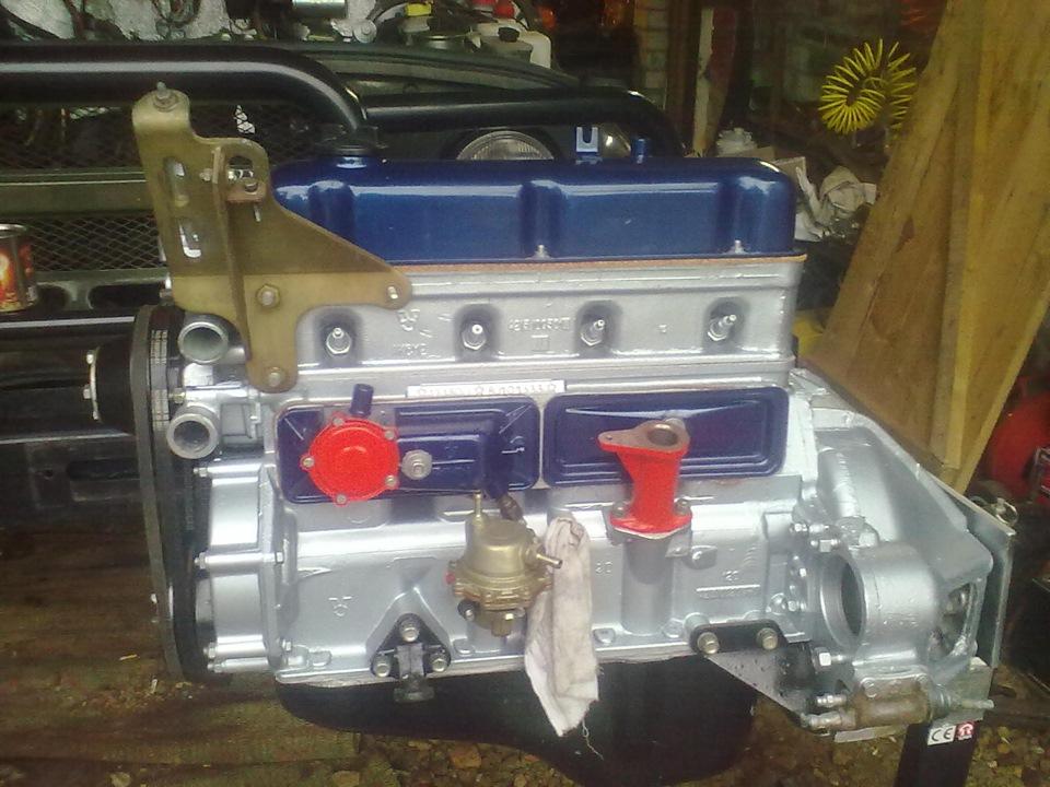 Двигатель УМЗ-421(5)_(+) - Форумы на Auto ru