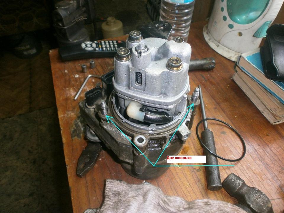 Ремонт гидроусилителя руля фабии Диагностика форсунок двигателя ниссан х трейл т32