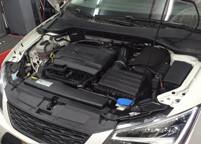 1.8tsi gen3 IS20 Turbo