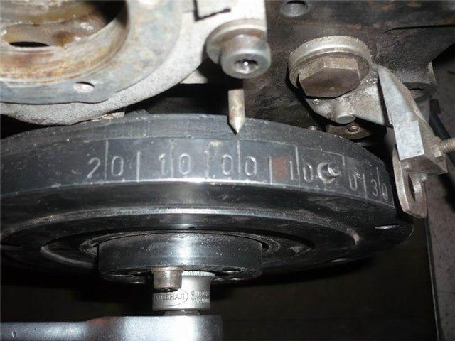 натяжитель цепи на мерседесе 102 мотор фото