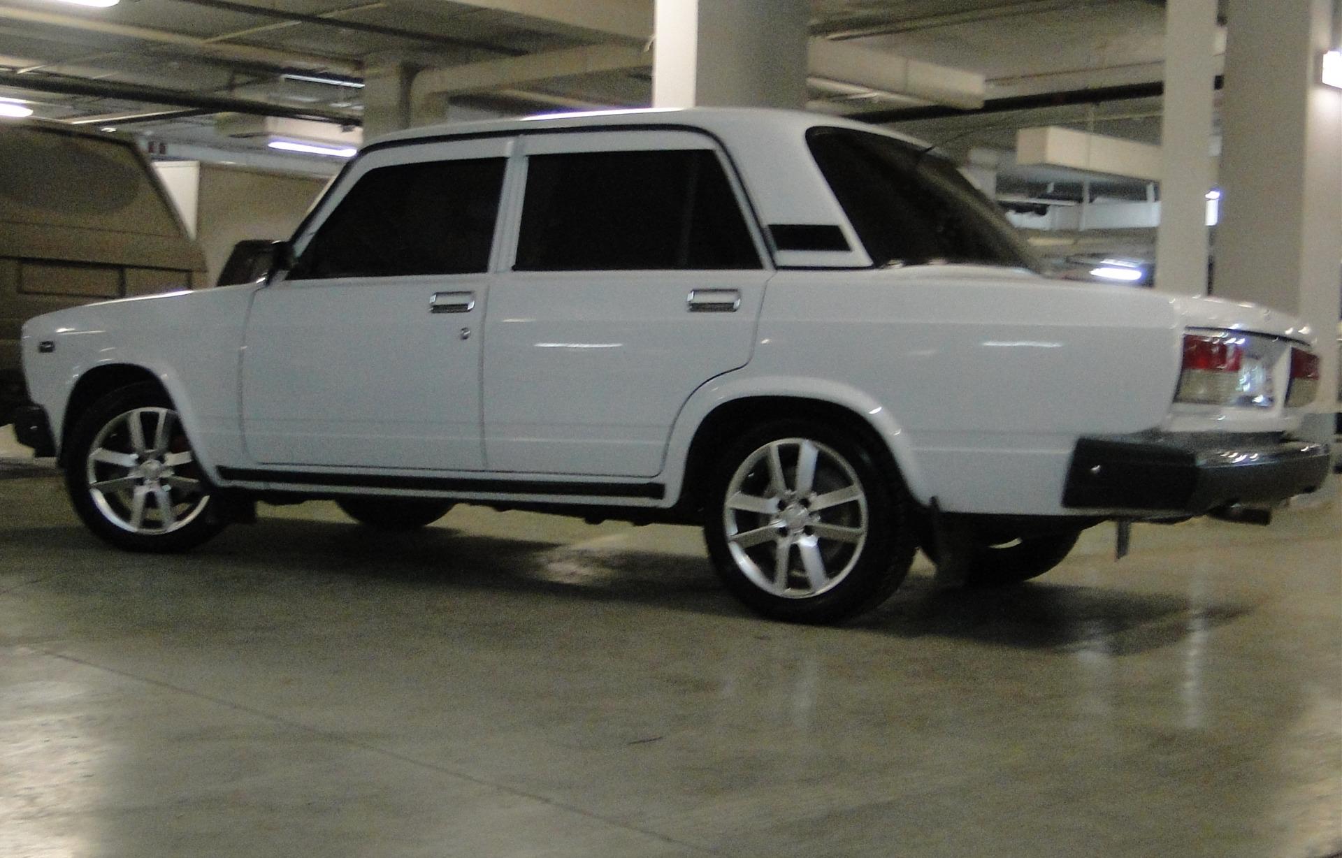 Запись, 22 November 2010 — Community «Белые автомобили on