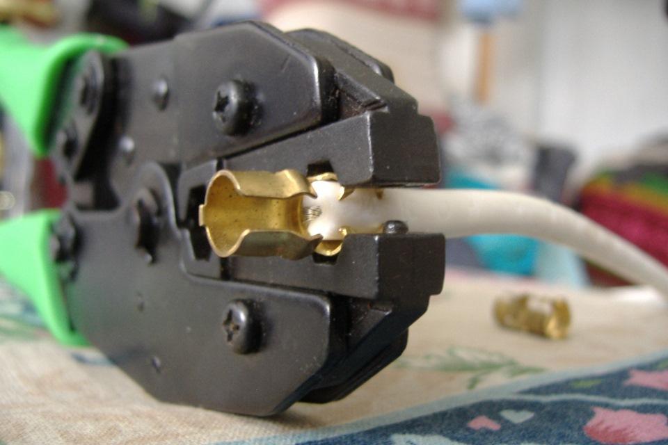 Высоковольтные провода как сделать самому