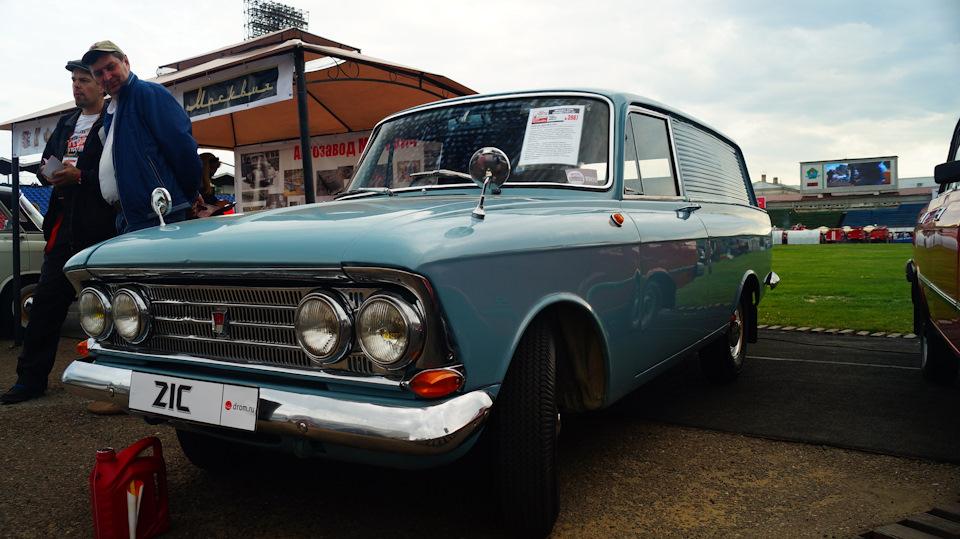 Авто москвич с фото иркутск