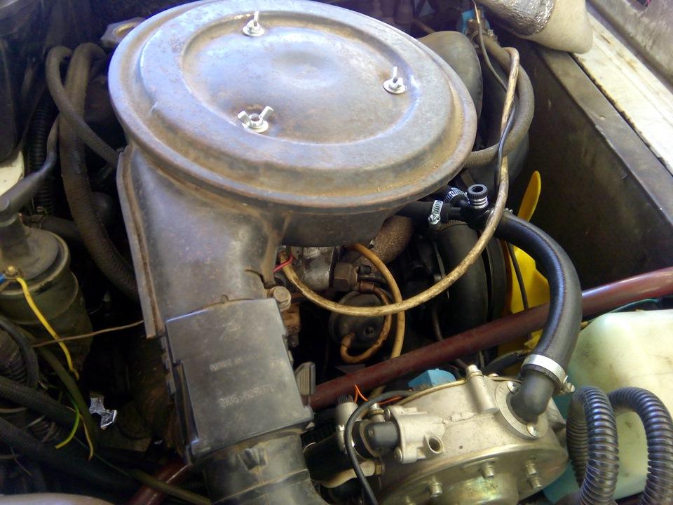 6b5a87cs 960 - Установка газового оборудования на автомобиль карбюратор