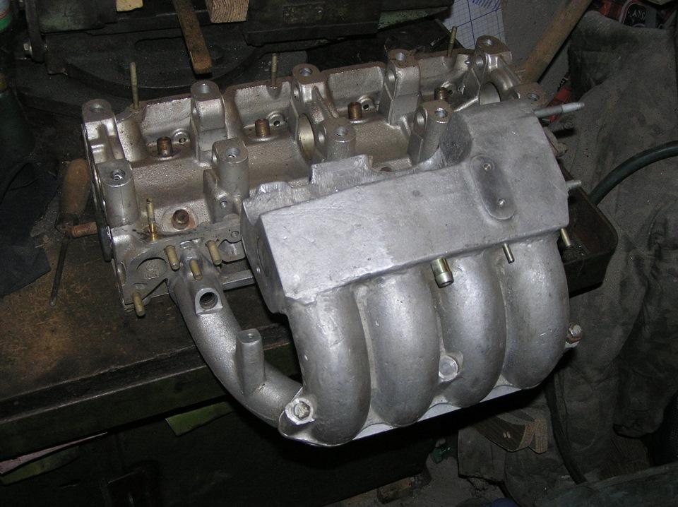 Москвич 412 система охлаждения двигателя схема