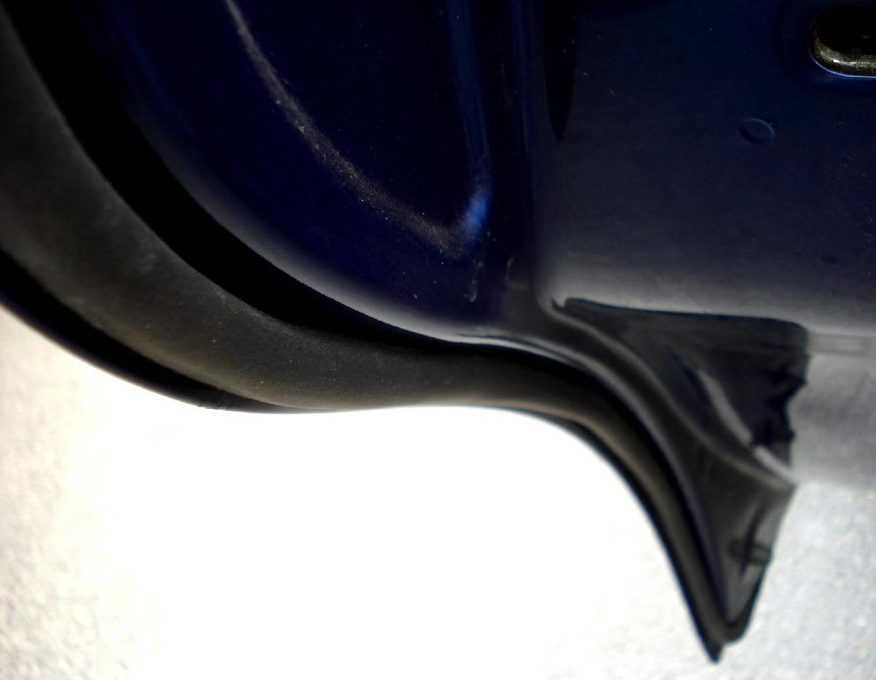 уплотнительная резинка на дверь BMW e39