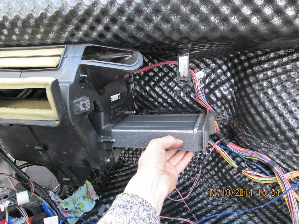 Как проклеить машину шумоизоляцией ваз 2115