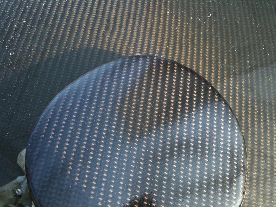Как сделать из углеродного волокна