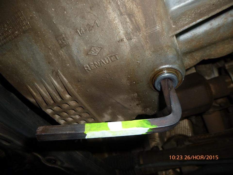 Замена масла в двигателе альмера g15 Замена ролика натяжителя ремня генератора форд мондео 4